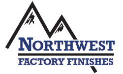 Northwest Factory Finish Website Logo