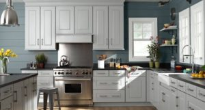 Like All The Cabinet Brands We Stock, Mid Continent Cabinetry Comes In A  Range Of Styles, Colors And So On, But They Specialize In Modern,  Affordable And ...