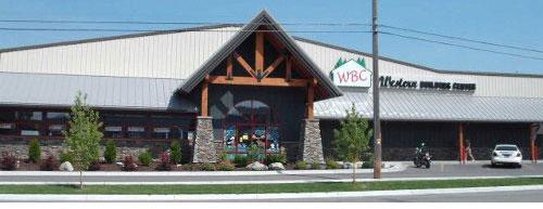 Kalispell Western Building Center